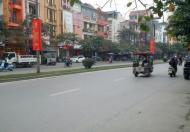 Bán nhà phố Trần Thái Tông - Nguyễn Phong Sắc 90m2 xây 4T, MT 4,5m, vị trí đẹp, KD đa năng, 18 tỷ