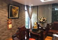 Bán gấp nhà phố Thịnh Quang, 40m2, 4 tầng, ô tô đỗ, kinh doanh đỉnh chỉ 5.25 tỷ