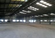 Cho thuê kho nhà xưởng làm cơ khí diện tích 4000 m2 tại An Dương, Hải Phòng