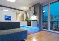 Bán căn hộ chung cư tại dự án Paragon Tower, Cầu Giấy, Hà Nội diện tích 87.8m2 giá 30.6 tr/m²