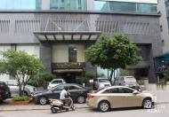 Cho thuê VP toà nhà Hoàng Linh DT 200m2 giá chỉ 226.9 nghìn/m2/th, miễn phí tư vấn, xem mặt bằng