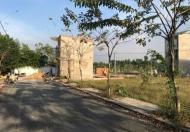 Lô đất gần đường Nguyễn Xiển, phường Trường Thạnh, Quận 9. DT: 51m2/ 890 triệu