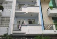 Bán nhà HXH Nguyễn Đình Chiểu, Phường 4, Quận 3, diện tích 42.9m2, 4 lầu, 5,7 tỷ