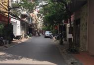 Cho thuê nhà riêng ngõ 26 phố Đỗ Quang, nhà diện tích 70 m2 x 5 tầng, nhà đẹp có gara ô tô