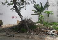 Kẹt tiền cần bán gấp lô đất ngay mặt tiền Nguyễn Xiển, Long Bình, quận 9, SHR, XD tự do, chỉ 950 tr