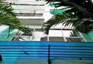 Cho thuê nhà NC hẻm Lý Phục Man, P. Bình Thuận, Q7, DT: 10x6m, 13 triệu/tháng