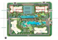 Penthouse dự án Estella Heights, view cực kỳ đẹp, tiện ích đẳng cấp nhất quận 2