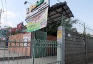 Bán nhà nát, đất 7x50m mặt tiền đường 11 ngay Linh Trung, Thủ Đức
