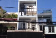 Gấp! Bán nhà mặt tiền Nguyễn Văn Đậu, P11, Bình Thạnh 3.8x33m, 3 lầu