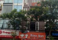 Cho thuê nhà mặt phố tại Cầu Giấy Hà Nội diện tích 99m2 x 5T giá 45 triệu/tháng