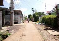Bán nhà đất thổ cư giá cực rẻ hẻm Giải Phóng, P. Tân Thành. LH: 0979.941.062