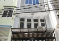 Bán nhà HXH trải nhựa đường Lê Văn Sỹ, DT 5.3x20m, trệt, 2 lầu, ST nhà mới, 7.8 tỷ, 0903177663