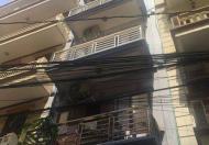 Cho thuê nhà 60m2, 6 tầng, giá 20tr/th, tại Lạc Trung, hai Bà Trưng