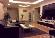 Cho thuê chung cư N04 khu đô thị Đông Nam Trần Duy Hưng nhà rất đẹp, giá cực rẻ
