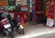 Bán nhà 2 tầng mặt phố Bạch Mai, Hai Bà Trưng, Hà Nội