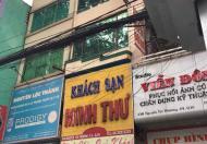 Bán nhà MT đường Đặng Thai Mai, Phan Đăng Lưu, Q. Phú Nhuận, DT: 4 x 20m, 3 lầu, giá 9.7 tỷ