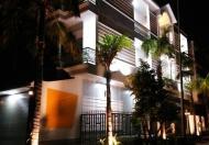 Biệt thự góc 2MT mới xây 1 trệt 2 lầu tọa lạc tại khu dân cư Hồng Phát, Ninh Kiều Cần Thơ