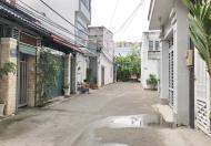 Bán gấp nhà hẻm 1806 Huỳnh Tấn Phát, Thị Trấn Nhà Bè, TP. HCM