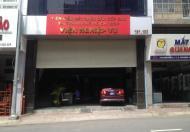 Bán nhà 2 mặt tiền đường Trần Quang Diệu, DT: 5x20m, giá chỉ 13.5 tỷ