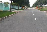 Bán đất mặt tiền đường Số 21 khu B TDC Định Hòa, Thủ Dầu Một, Bình Dương giá rẻ