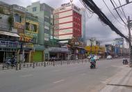 Bán nhà mặt tiền Nguyễn Văn Đậu, 11 x 27m, 4 lầu, đang cho thuê 200 triệu/th, giá 37 tỷ