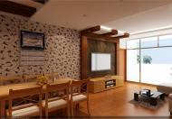 Bán căn 3 PN giá 1,4 tỷ, DT 85 m2, full nội thất, LS 0% sắp nhận nhà