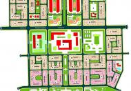 Cần bán đất nền (8 x 20m) đường 20m, dự án Huy Hoàng Thạnh Mỹ Lợi, Quận 2. Giá 82 tr/m2