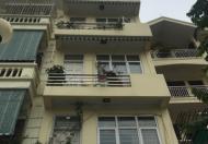 Bán Nhà đẹp phố Thái hà 31m2 x 5 tầng ngõ ô tô đỗ