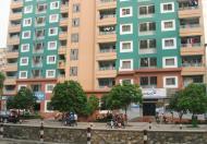 Gửi bán Căn hộ chung cư Tòa C4 Nguyễn cơ thạch,Tầng 4,  DT 85 m2, 3 PN, 2VS giá 2 tỷ