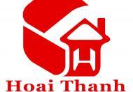 Bán nhanh duy nhất 1 lô đất Nguyễn Lộ Trạch, 100m2, giá 3.1 tỷ, hướng Bắc