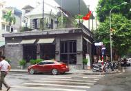 Bán nhà mặt tiền đường Âu Cơ, Tân Thành, Q. Tân Bình. Đoạn đường 2 chiều