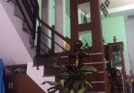 Bán nhà đường Trần Khắc Chân, DT 4x15m, 4 lầu, Quận Phú Nhuận