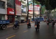 Bán nhà MT Đặng Thai Mai , Phan Đăng Lưu, Q Phú Nhuận, DT: 4x20m, 3 lầu, giá: 9.8 tỷ