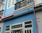 Bán nhà riêng tại Nữ Dân Công, Xã Vĩnh Lộc A, Bình Chánh, TP. HCM, 75m2, giá 750 triệu