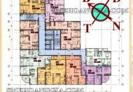 Tôi chính chủ cần bán chung cư SME Hoàng Gia, căn góc C9, DT 119m2, giá bán 16tr/m2, MTG