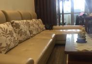 CC Vinaconex 7 cho thuê CHCC với 2 phòng ngủ, nội thất đầy đủ, giá 9.5 triệu/ tháng. LH: 0936356604