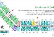 Xuân Mai Complex có giá rẻ nhất Hà Nội, CK 3%, hỗ trợ lãi suất 0%/12 tháng