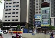 Cho thuê văn phòng Intrcom Cầu Diễn 50m2 - 400m2, giá chỉ 180 nghìn/m2/th (giá đã có VAT + Phí DV)