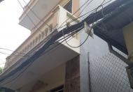 Bán nhà riêng Hào Nam, 45m2, nở hậu, thông thoáng