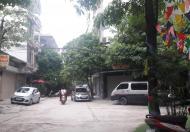 Cần bán gấp đất khu phân lô ngõ 45 Đồng Me, DT đất 101 m2, MT 7.1m x dài 14.25 m, giá 9,9 tỷ