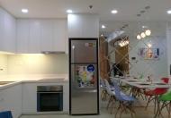 Bán căn 2PN Masteri cam kết thiết kế hiện đại, nội thất cao cấp, sang trọng