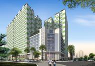 Bán căn hộ Đạt Gia gần đường Phạm Văn Đồng, giao nhà T9/2017, giá 1.120 tỷ (bao VAT)