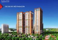 Chung cư Paragon phong cách Singapore trung tâm Cầu Giấy, liên hệ tư vấn từ chủ đầu tư 0948.290.936