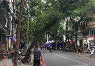 Bán nhà MP Hàng Mã quận Hoàn Kiếm DT 105m, MT 5m giá 40 tỷ