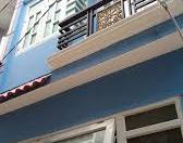 Nhà bán MT Huỳnh Văn Bánh – chỉ 7.5 tỷ - 1 trệt - 3 lầu – cho thuê 25tr/tháng
