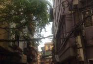 Bán nhà chính chủ mặt phố Hương Viên, Hai Bà Trưng, Hà Nội, DT 45m2, MT 4.8m