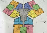 Chính chủ cần bán gấp chung cư CT3 Yên Nghĩa căn 1607, DT 77.38m2, giá 11 tr/m2. LH 0986854978