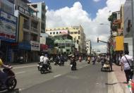 Bán nhà mặt tiền Phú Nhuận. Đang cho thuê 200 triệu/th, giá 37 tỷ