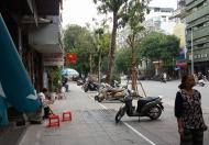 Bán nhà mặt phố Phan Chu Trinh; diện tích 68,5m2; 5 tầng; mặt tiền 6,8m