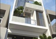 Bán nhà MT Cao Thắng, Phú Nhuận, DT 8x20m, giá rẻ chỉ 18.5 tỷ thuê 95tr/th. LH 0932112529